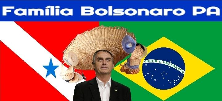 Família Bolsonaro Pará